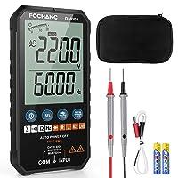 Fochanc Digital Multimeter DM003 Deals