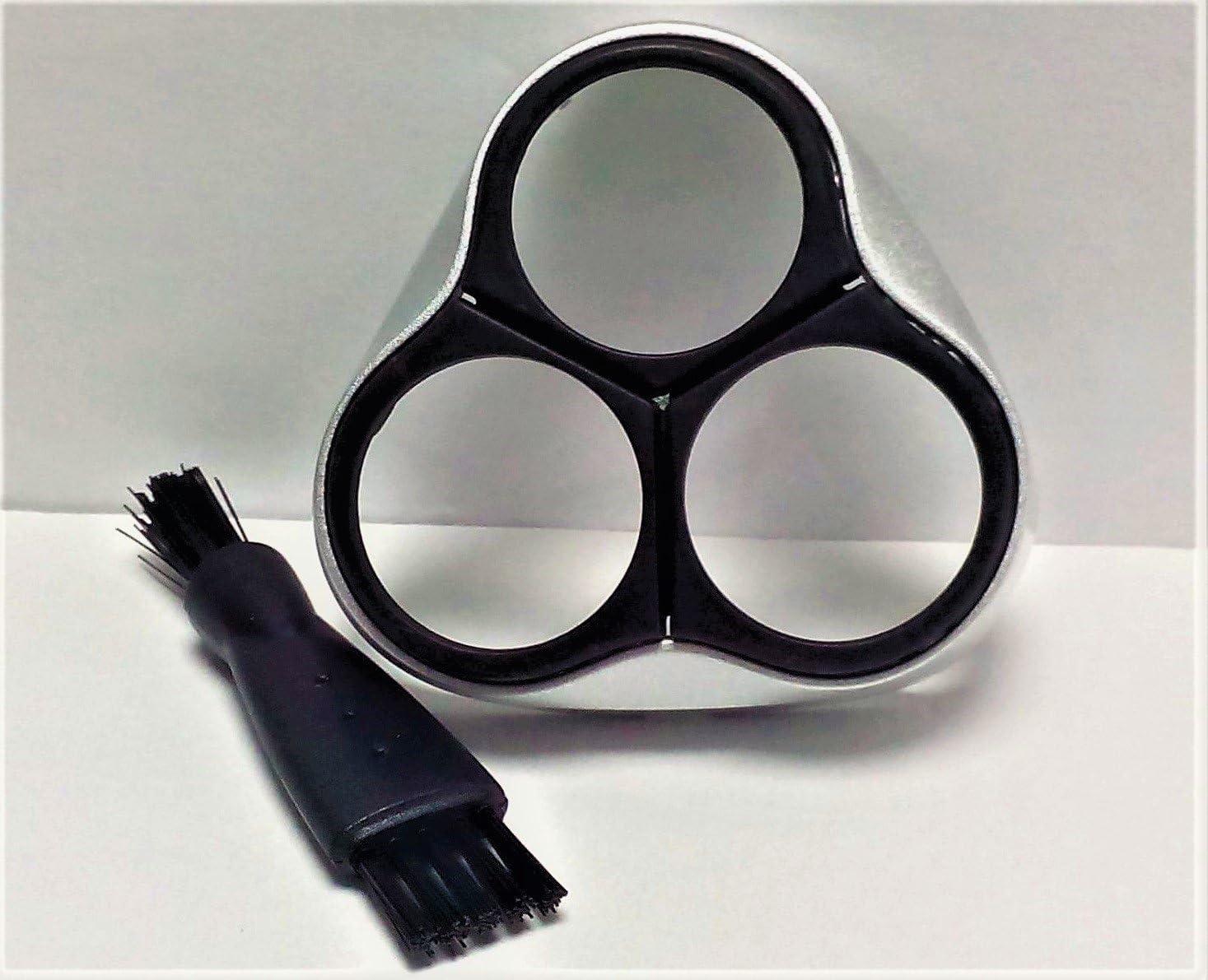 Cabezal de Maquinilla de Afeitar plana Shaver para Philips Norelco ...