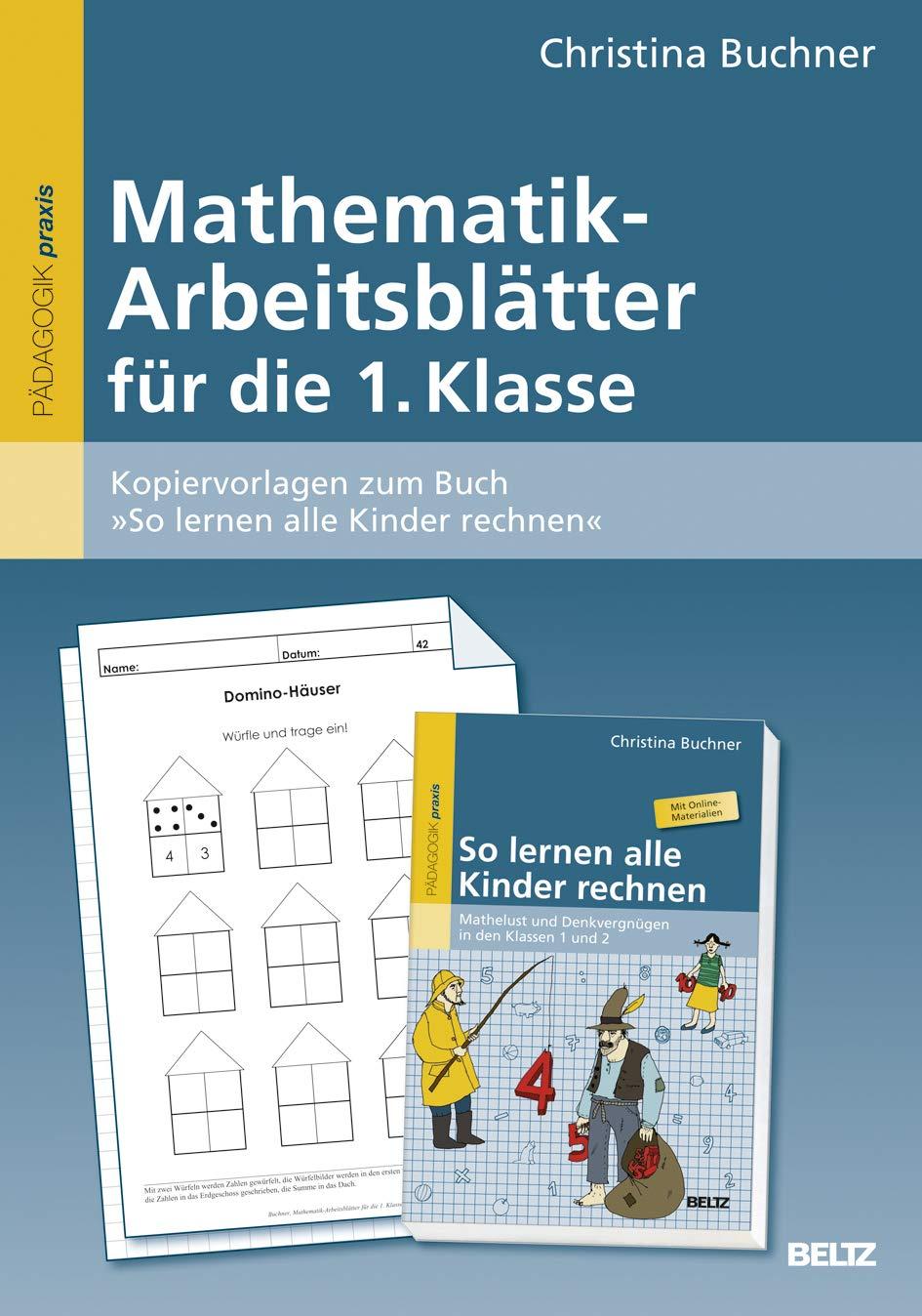 Mathematik Arbeitsblätter für die 20. Klasse Kopiervorlagen zum ...