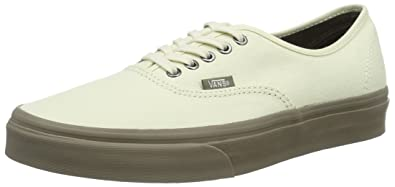 a35f575bf1 Vans Men s s Ua Authentic Low-Top Sneakers  Amazon.co.uk  Shoes   Bags