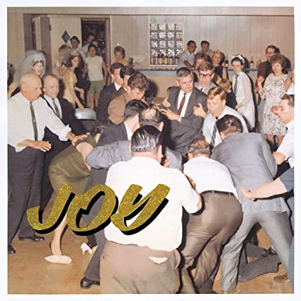 Buy Idles – Joy As An Act Of Resistance  New or Used via Amazon