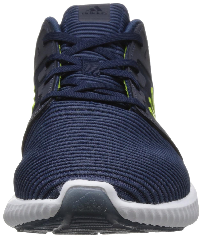 adidas Men's Climacool Vent M, CORE NavyLimeLegink, 7.5 M