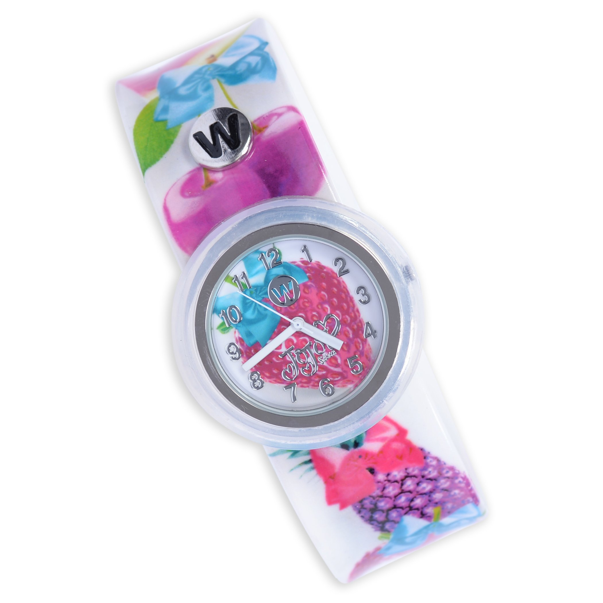JoJo Siwa - Watchitude Slap Watch (Fun and Fruity)