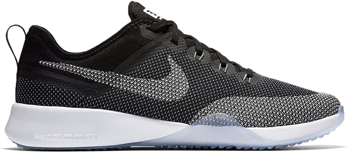 NIKE Womens Air Zoom Dynamic Mesh Trainers