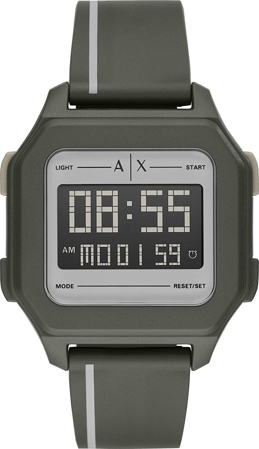 Reloj Armani Exchange Digital AX2953