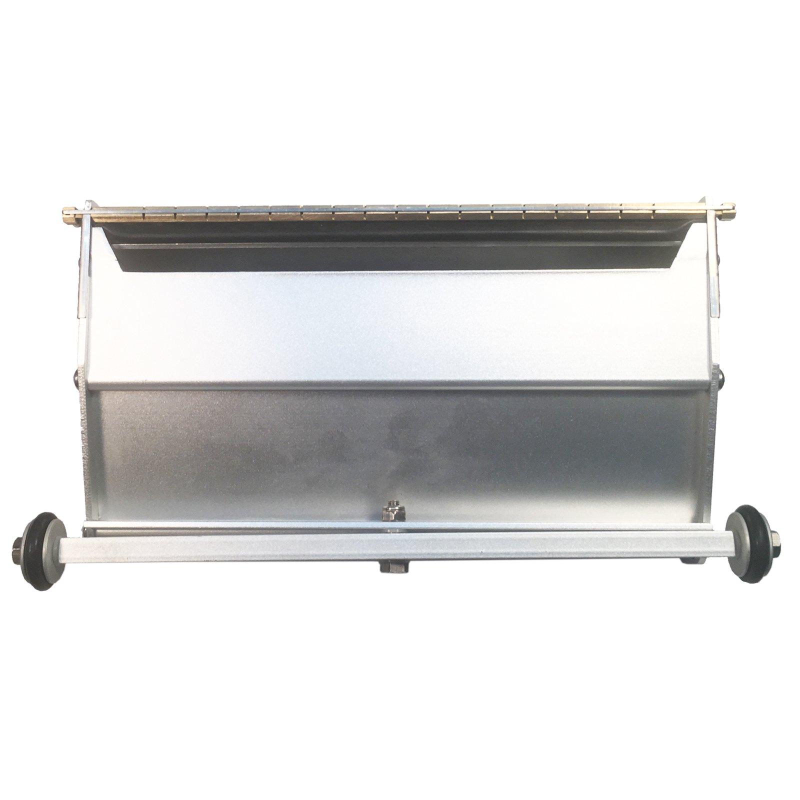 Platinum Drywall Tools 8'' Drywall Flat Finishing Box