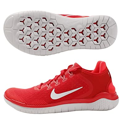 competitive price acd71 caefb Image Unavailable. Image not available for. Color  Nike Free RN 2018 Men s  running shoes 942836 ...