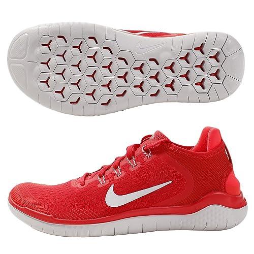 | Nike Free RN 2018 Men's running shoes 942836