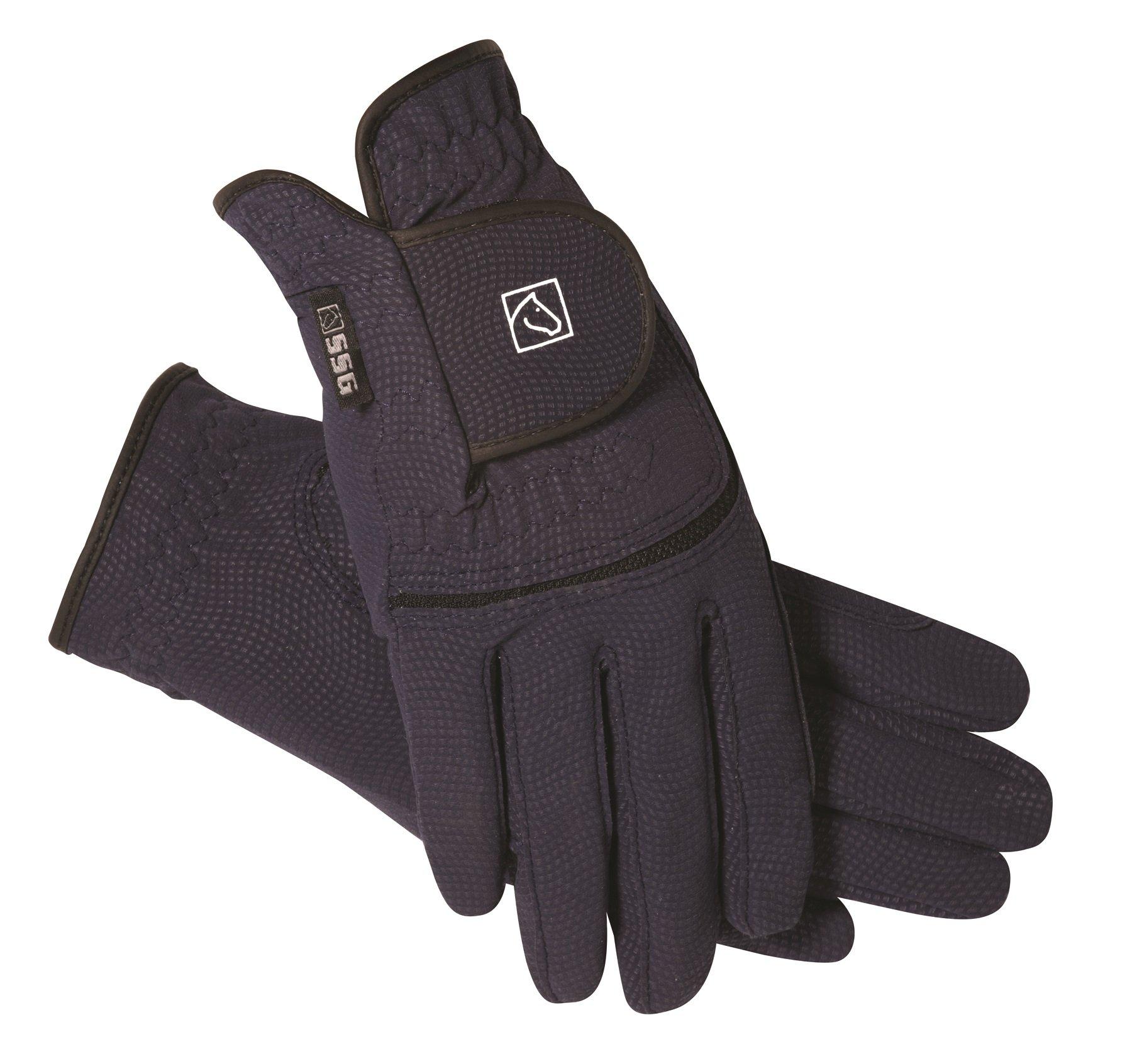 SSG Digital Riding Glove - NAVY.5