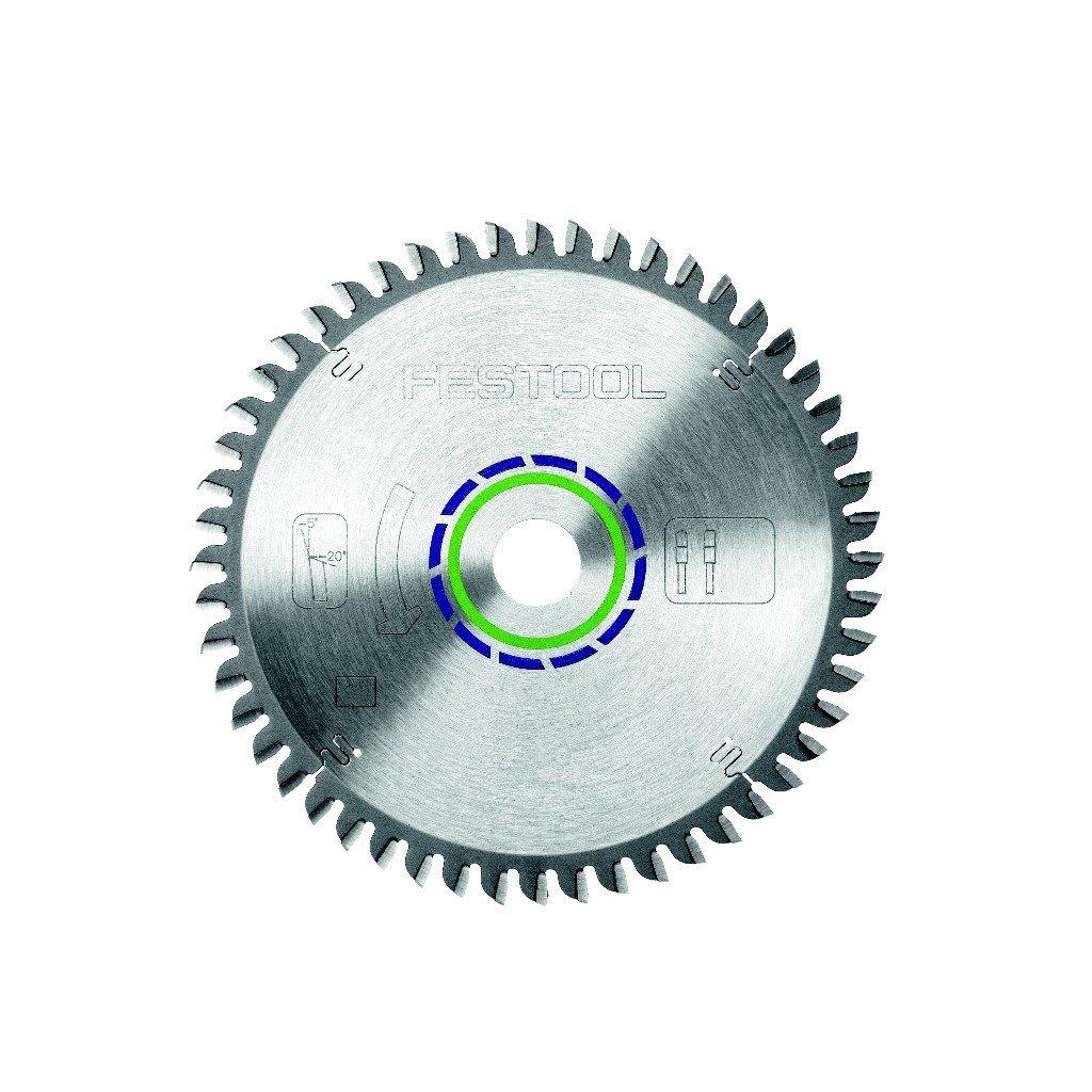 Festool TF48 - Disco de sierra para laminados Festool 160x2 2x20 TF48