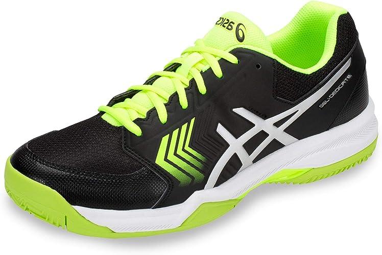 ASICS Gel-Dedicate 5 Clay, Zapatillas de Tenis para Hombre: Amazon ...