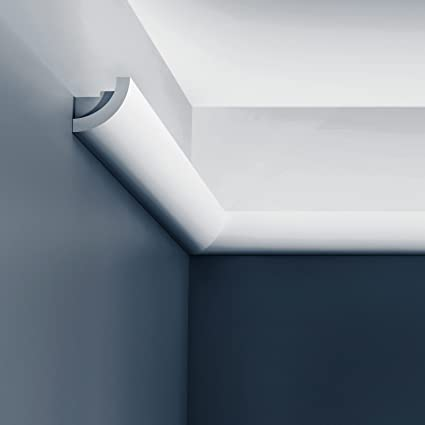 coved ceiling lighting contemporary cornice moulding indirect lighting ceiling coving decoration orac decor c362 luxxus amazoncom