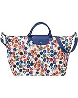Longchamp LE PLIAGE N��O FANTAISIE Large Travel Handbag Multi-color Bag