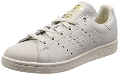 official photos d69c0 33a6b Amazon.com | adidas Originals Stan Smith Premium US 11 Tint ...
