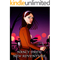 Nancy Drew New Adventure