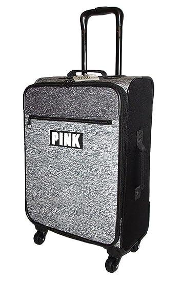 d4d1bc2e6769 Amazon.com | Victoria's Secret PINK Travel Carry-On VACAY READY ...
