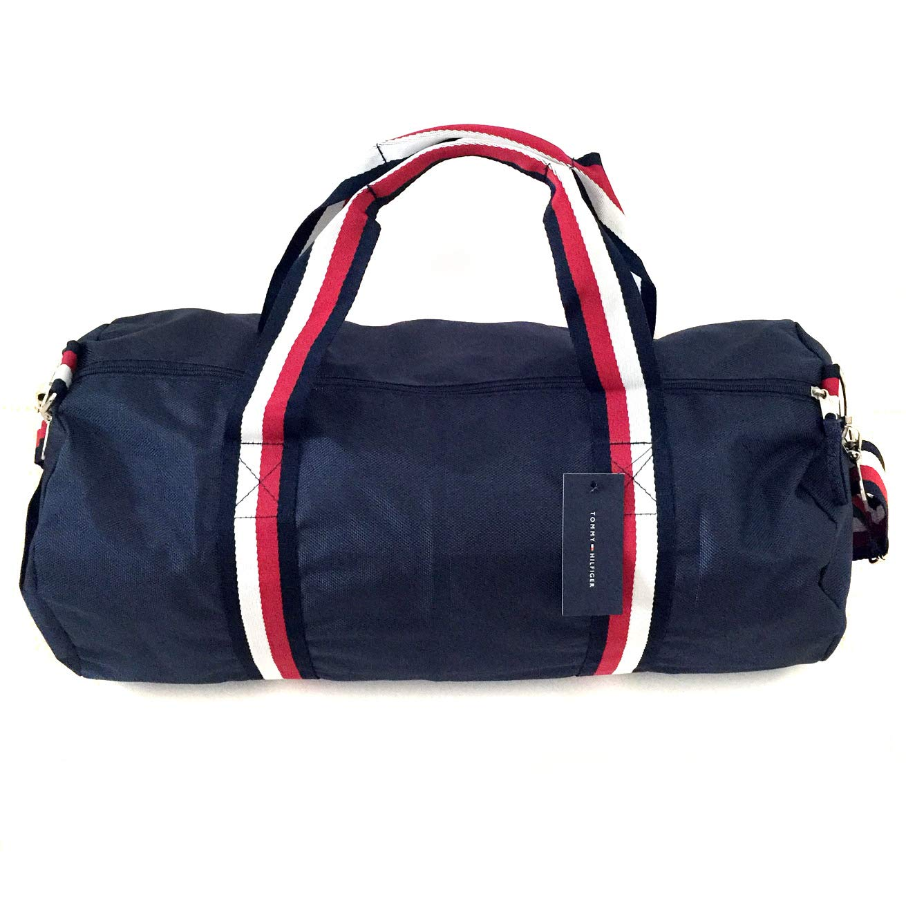 e8576dddfc Tommy Hilfiger Duffle Bag, Sport Bag, Travel Bag Large 55 x 30 x 30cm:  Amazon.co.uk: Sports & Outdoors