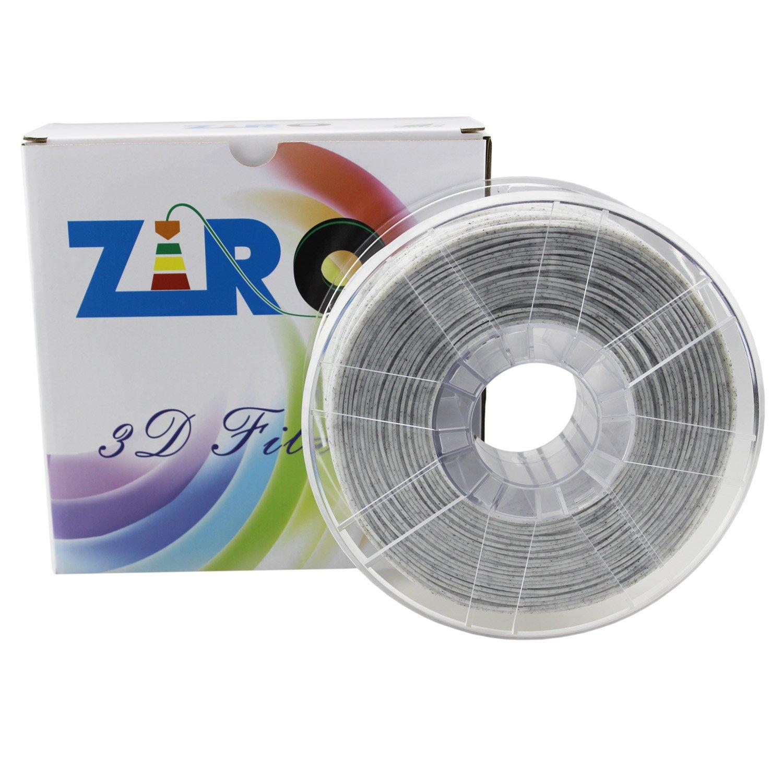 Ziro 3d Printer Filament Pla 1 75mm Marble Color 1kg 2