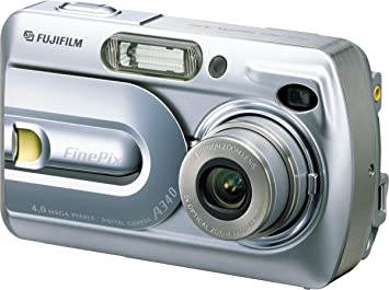 Fujifilm FinePix A340 Drivers for Mac Download