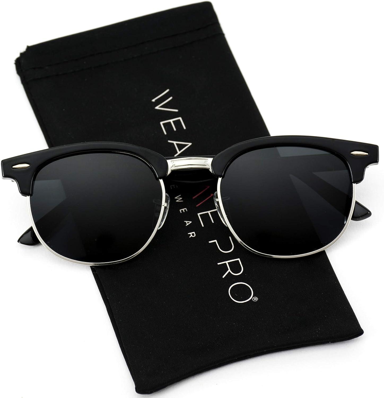 MasterDis C3 Sonnenbrille Rimini black grey polarisiert Unisex Sunglasses