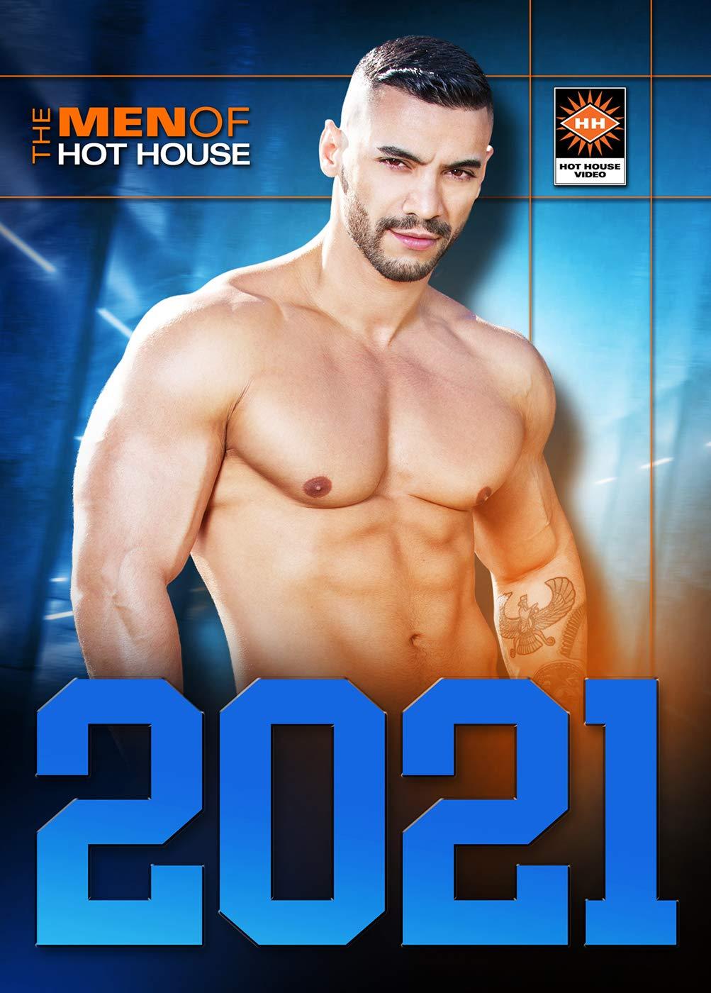 2021 House Calendar Amazon.com: The Men of Hot House 2021 (Calendars 2021