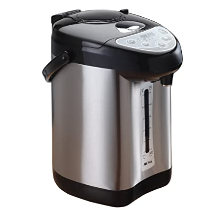 Awesome Aroma Housewares AAP 340SB Hot Water Central 4 Quart Air Pot/Water Heater