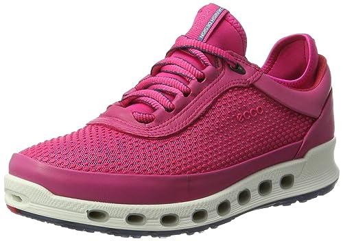 ECCO Cool 2.0 Gore Tex de Tejido Tenis a la Moda para Mujer