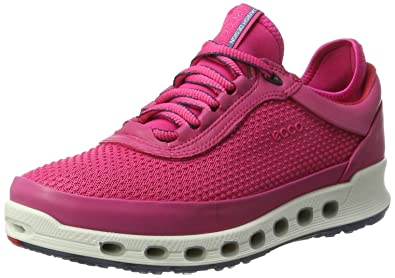 10fb2451d202 ECCO Women s Cool 2.0 Gore-Tex Textile Fashion Sneaker Beetroot