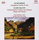 Schubert Sonate (Arpeggione) Kli