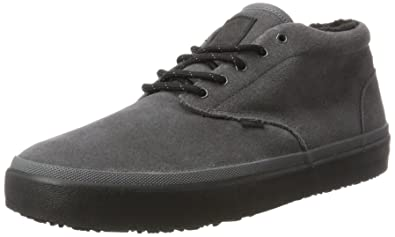 Topaz C3 Asphalt Blk, Chaussures Multisport Outdoor Homme - Gris - Grau (Asphalt Black)Element