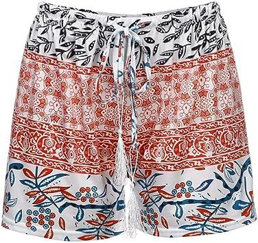 Enfants Garçons Décontracté Mélange Coton Taille élastique court d/'été Bermudes pants,4-14y