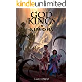 God Kings of Niparsha (English Edition)