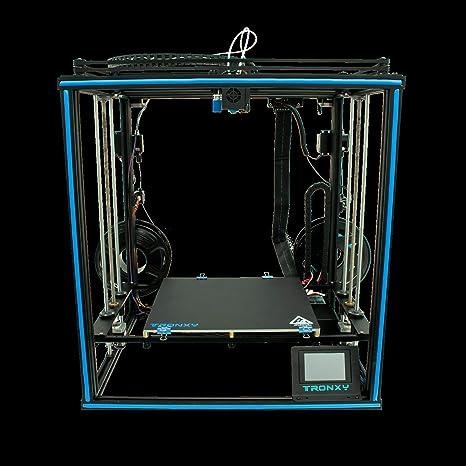 TiandaoMXL Impresora 3D TRONXY X5ST-2E Sensor de filamento de ...
