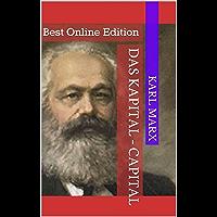 Das Kapital - Capital: Best Online Edition