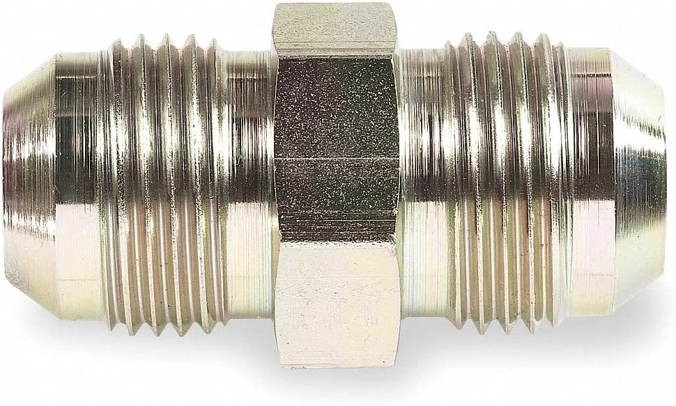 2405 Pipe Adaptor Union Male 37* JIC x Female Pipe NEW Choose Your Size
