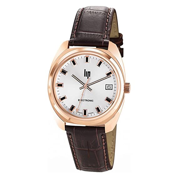 LIP GENERAL DE GAULLE 35 relojes unisex 671029