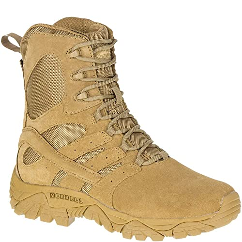06ca82d2119 Merrell Work Women's Moab 2 Tactical Defense