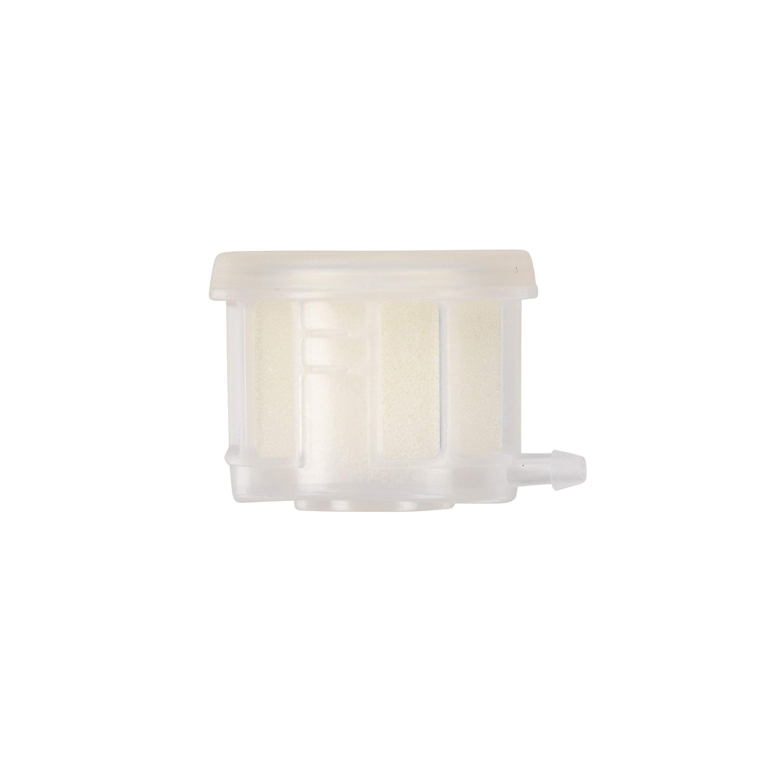 RespVent Tracheostomy Heat and Moisture Exchanger 1000 Oxygen Port, RTG-01050, 50/Box