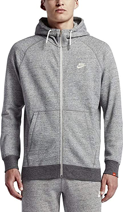 Nike Mens Sportswear Legacy Hooded Sweatshirt