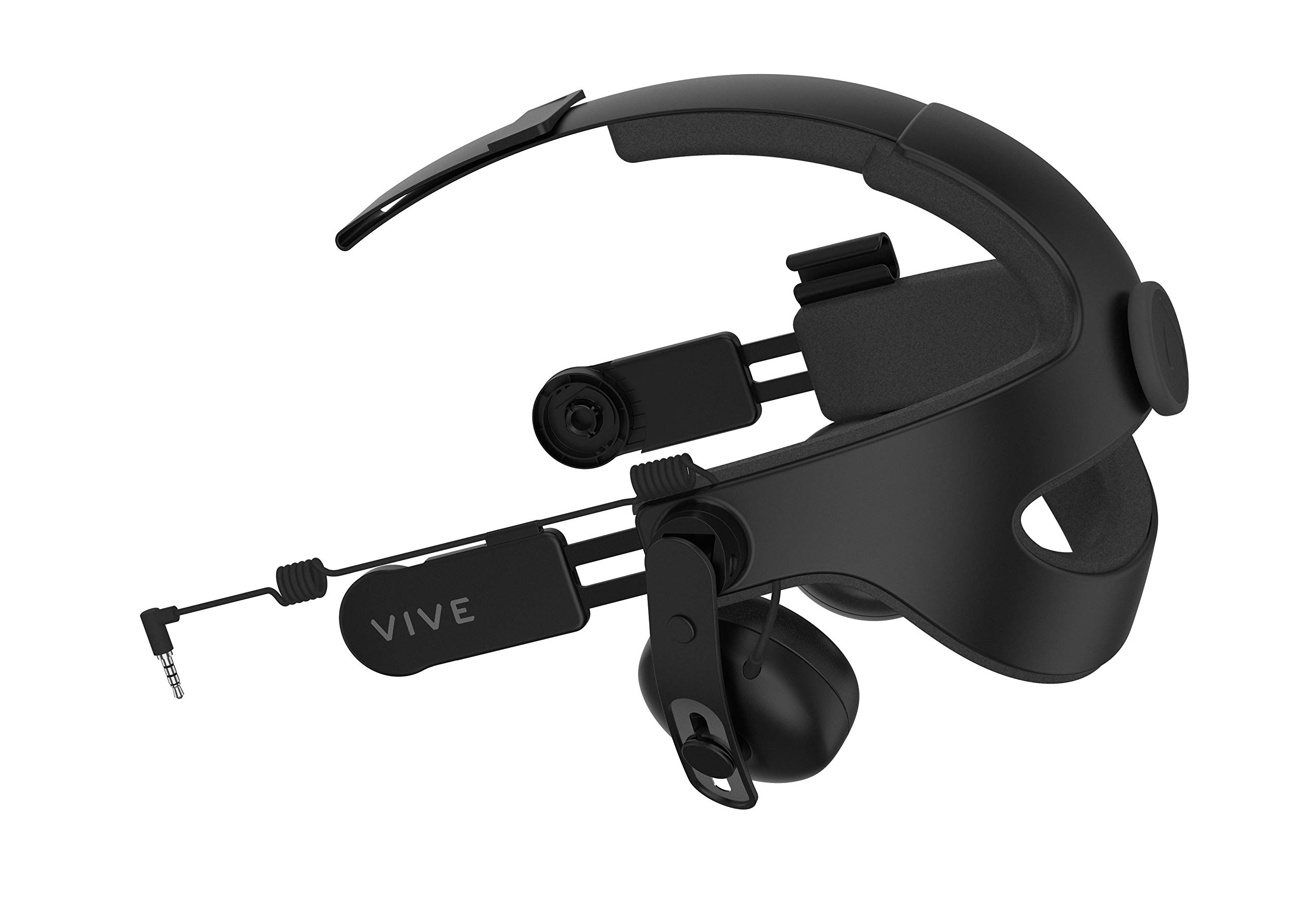 HTC Vive Deluxe Audio Strap by HTC Virtual Reality System