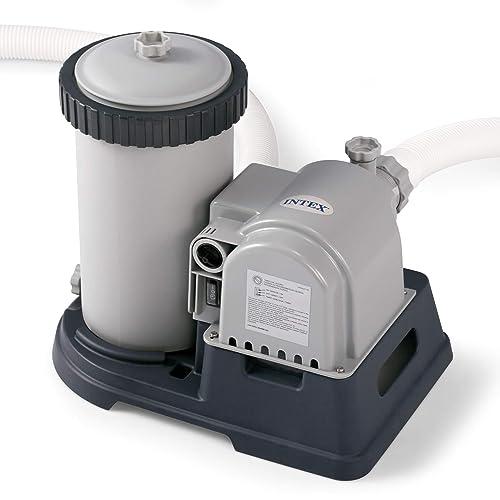 Swimming pool filter - Salt water pumps for swimming pools ...