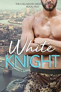 White Knight (The Callaghan Green Series)