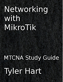 Amazon com: MikroTik Security Guide: Hardening RouterOS and