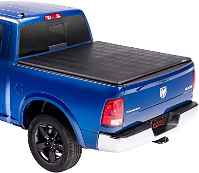 Amazon Com Extang Trifecta 2 0 Soft Folding Truck Bed Tonneau Cover 92425 Fits 09 18 19 20 Classic Dodge Ram 1500 2500 3500 5 7 Bed Automotive