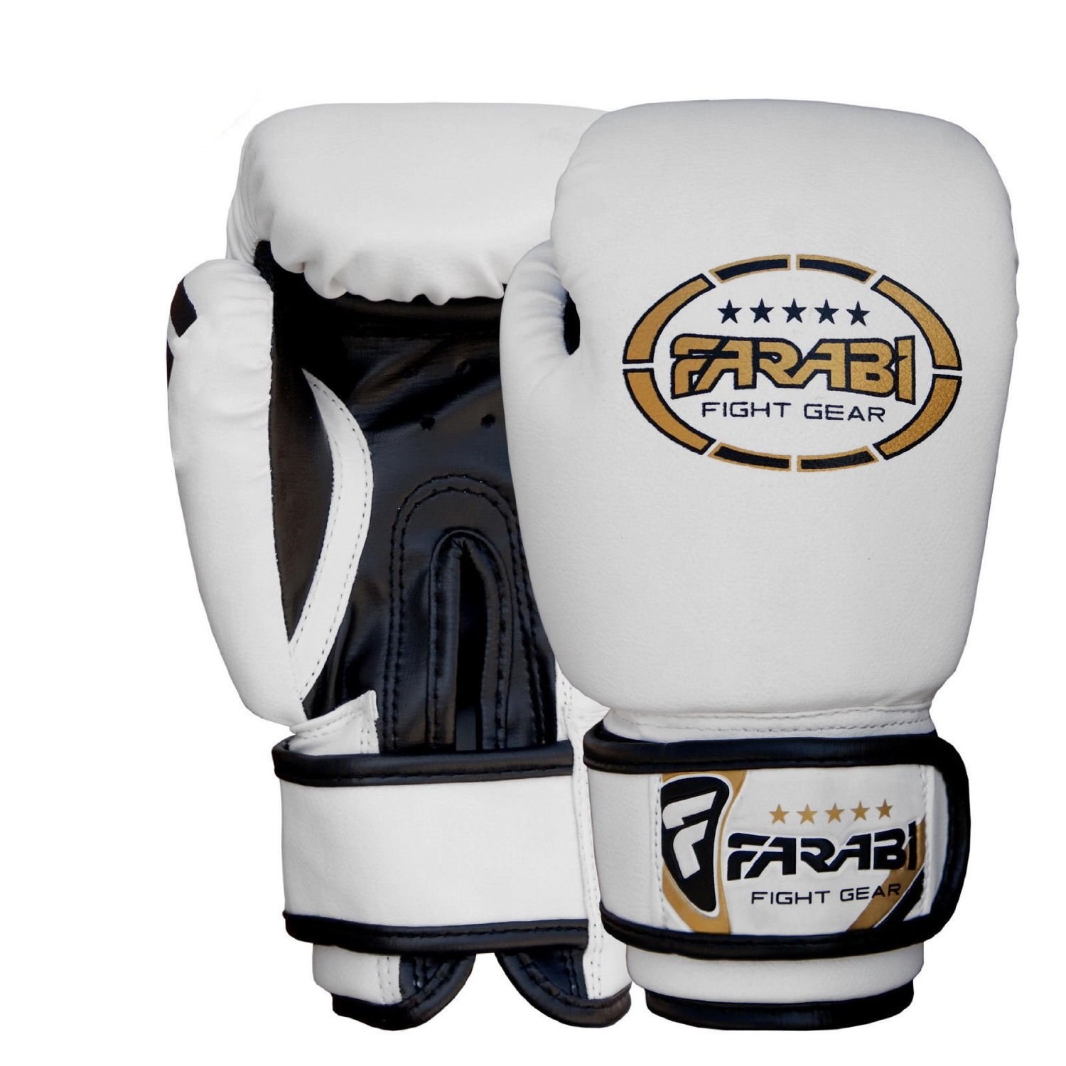 Kids Boxing Gloves Junior Mitts Junior Mma Kickboxing Sparring Gloves