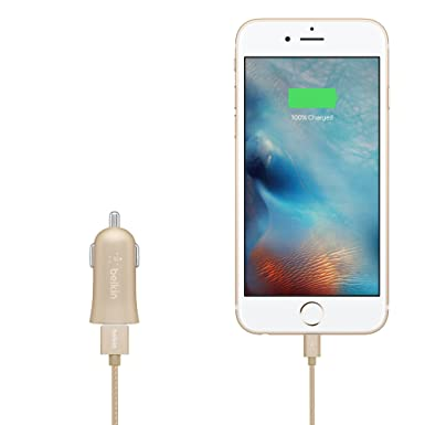 Belkin MIXIT↑ Metallic Colormatch Charge Kit + Cable
