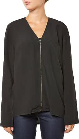 Boss Orange - Camisas - manga larga - para mujer negro L ...