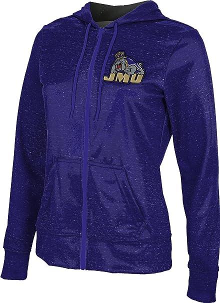 Prime ProSphere James Madison University Foundation Boys Full Zip Hoodie