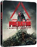 Predator : La Trilogie - Steelbook [Blu-ray]