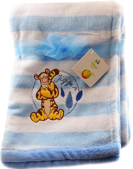 Carro - Manta suave manta de bebé Ropa 76 x 102 Disney Uni ...
